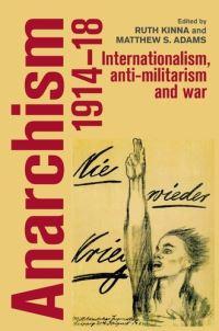 Jacket image for Anarchism, 1914-18