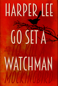 Jacket image for Go set a watchman