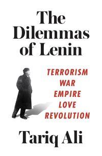 Jacket image for The Dilemmas of Lenin