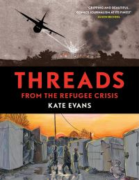 Jacket image for Threads