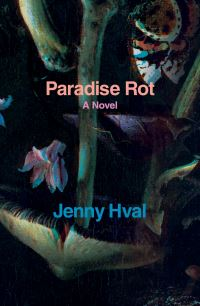 Jacket image for Paradise Rot