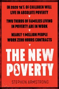 Jacket image for The New Poverty