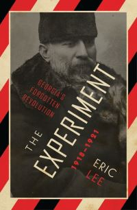 Jacket image for The Experiment