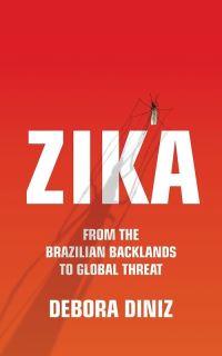 Jacket image for Zika