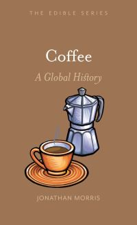 Jacket image for Coffee