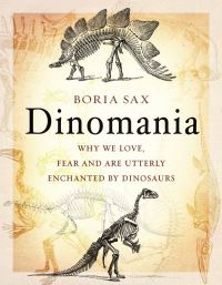 Jacket image for Dinomania