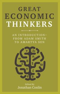 Jacket image for Great Economic Thinkers