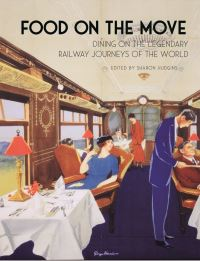 Jacket image for Food on the Move