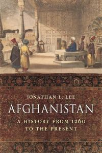 Jacket image for Afghanistan