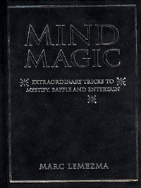 Jacket image for Mind Magic