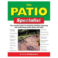 Jacket image for The Patio Specialist