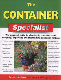 Jacket image for The Container Specialist