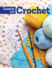 Jacket image for Learn to Crochet
