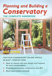 Jacket image for Planning and Building a Conservatory
