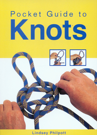Jacket image for Pocket Guide to Knots