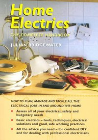 Jacket image for Home Electrics