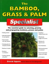 Jacket image for The Bamboo, Grass and Palm Specialist