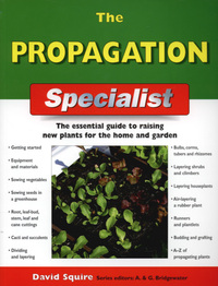 Jacket image for The Propagation Specialist