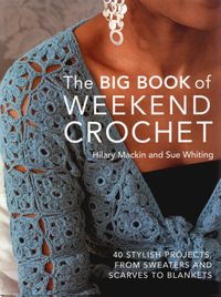 Jacket image for Big Book of Weekend Crochet