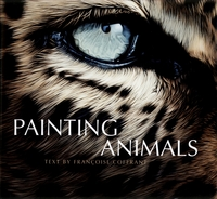 Jacket image for Painting Animals