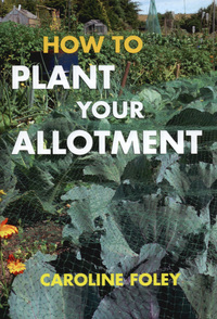 Jacket image for How to Plant Your Allotment