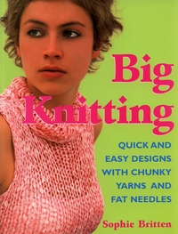Jacket image for Big Knitting