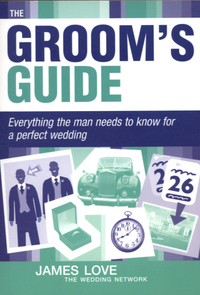 Jacket image for Groom's Guide