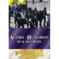 Jacket image for The Austro-Hungarian Empire