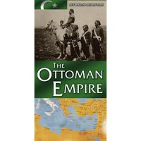 Jacket image for The Ottoman Empire