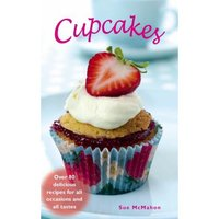 Jacket image for Cupcakes