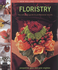 Jacket image for Floristry