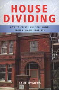 Jacket image for House Dividing