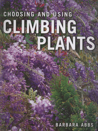 Jacket image for Choosing and Using Climbing Plants