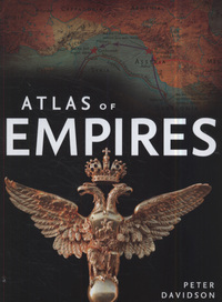 Jacket image for Atlas of Empires