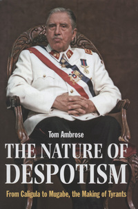 Jacket image for The Nature of Despotism