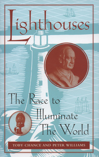 Jacket image for Lighthouses
