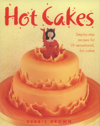 Jacket image for Hot Cakes