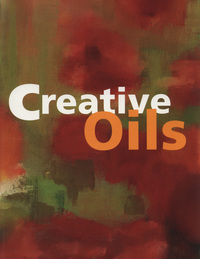 Jacket image for Creative Oils