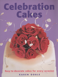 Jacket image for Celebration Cakes