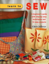 Jacket image for Learn to Sew
