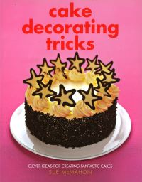 Jacket image for Cake Decorating Tricks