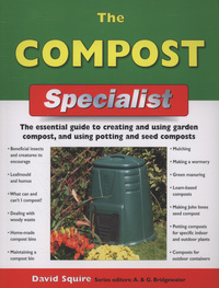Jacket image for The Compost Specialist