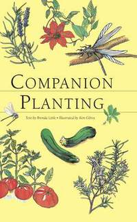 Jacket image for Companion Planting