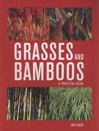 Jacket image for Grasses and Bamboos