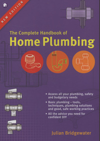 Jacket image for The Complete Handbook of Home Plumbing