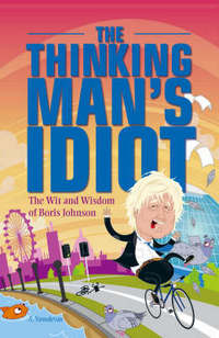 Jacket image for The Thinking Man's Idiot