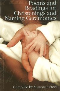 Jacket image for Poems and Readings for Christenings and Naming Ceremonies