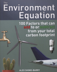 Jacket image for The Environment Equation