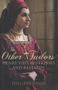Jacket image for The Other Tudors