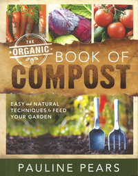 Jacket image for The Organic Book of Compost